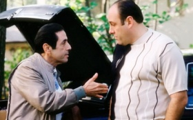The Sopranos 02x08 : Full Leather Jacket- Seriesaddict